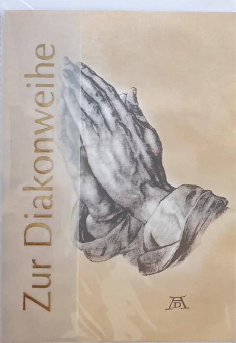 Diakonweihe 03-78-9999