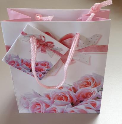 Geschenktaschen - Klein 04-01-1000