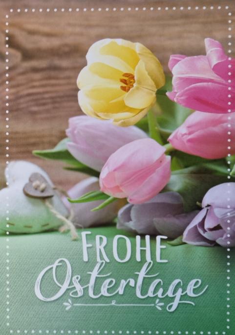 Oster - Karten 03-13-3830
