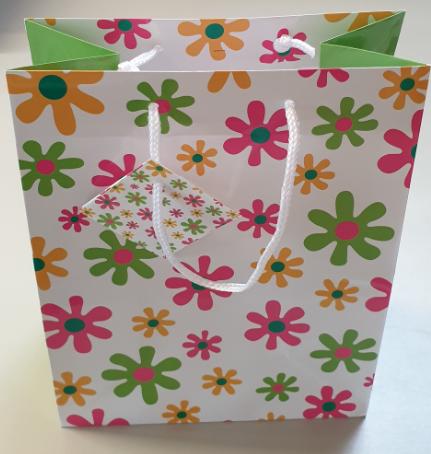 Geschenktaschen - Groß 04-01-4002