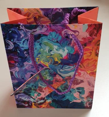 Geschenktaschen - Klein 04-01-1002