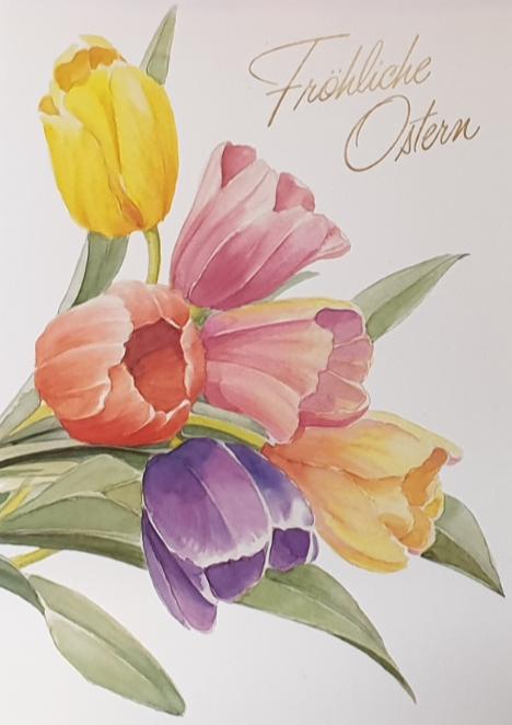 Oster - Karten 03-13-5004
