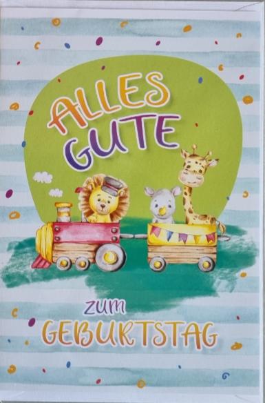 Geburtstagsbillett 03-51-1219