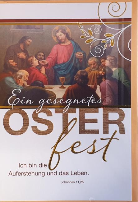 Osterbillett 03-13-1017