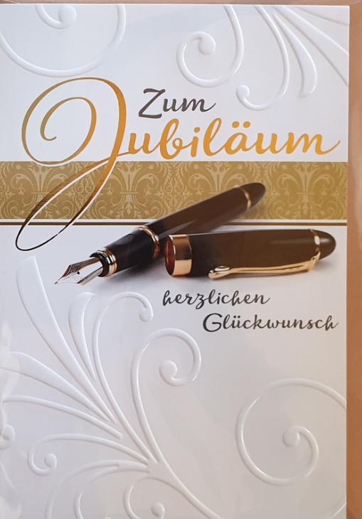 Jubiläumsbillett 03-74-1000
