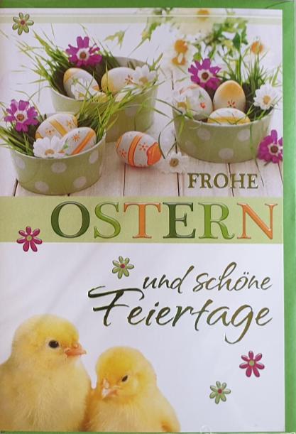 Osterbillett 03-13-1034
