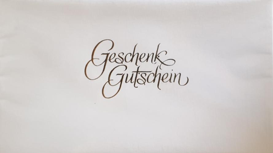 Gutscheinbillett 03-45-1515