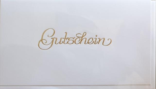 Gutscheinbillett 03-45-1521