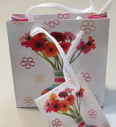 Geschenktaschen - Mini 04-01-5002