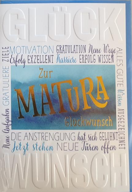 Matura 03-64-2196
