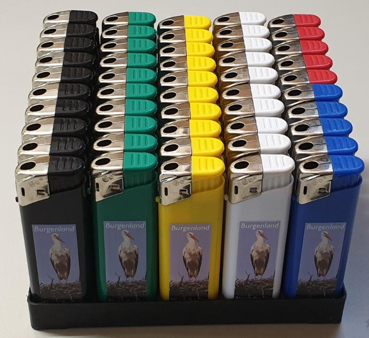 Werbeartikel - Souvenirartikel Feuerzeug 14-01-6321