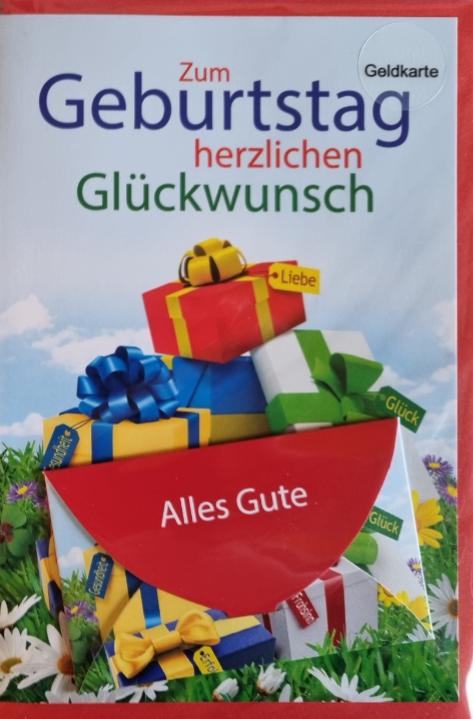 Geburtstagsbillett 03-51-7671