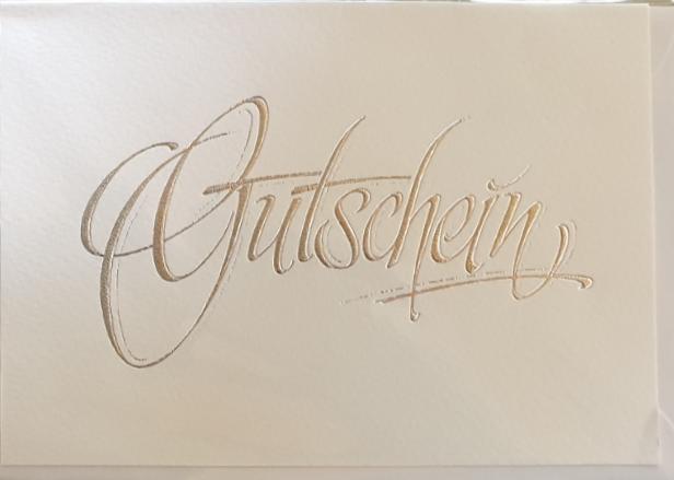 Gutscheinbillett 03-45-1558