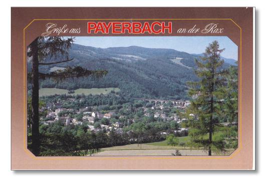 Magnet - Payerbach 14-FQ2650-18