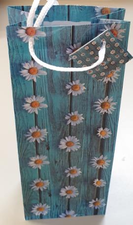 Geschenktaschen - Flasche 04-01-3000