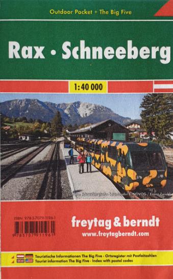 Outdoor Poket - 07-FB - Rax - Schneeberg
