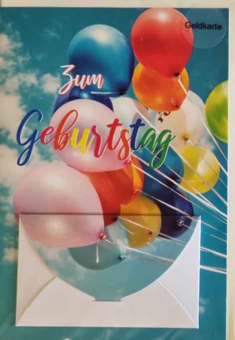 Geburtstagsbillett 03-51-7673
