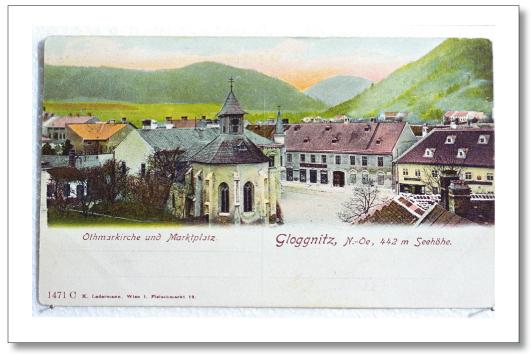 Magnet - Gloggnitz 14-FQ2640-50