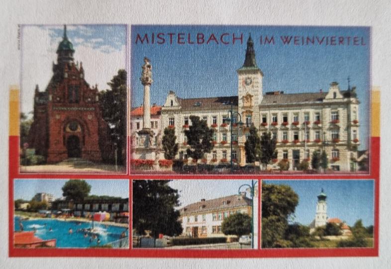 Magnet - Mistelbach 14-FQ2130-05