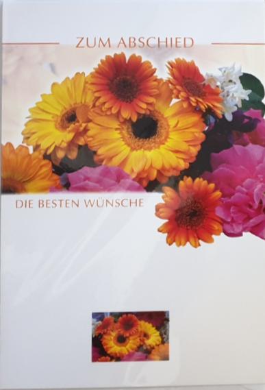 Abschiedsbillett 03-68-1401