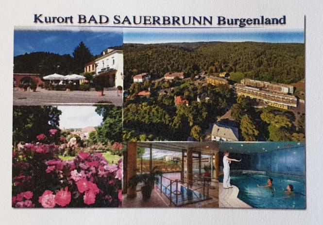 Magnet - Bad Sauerbrunn 14-FQ7202-01
