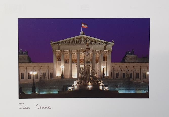 AK - Wien 01-234