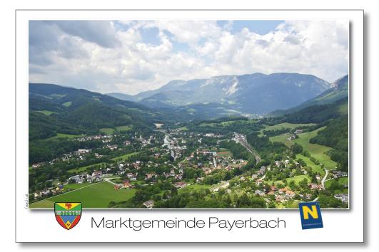 Magnet - Payerbach 14-FQ2650-01