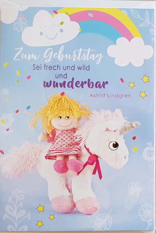 Geburtstagsbillett 03-51-1023