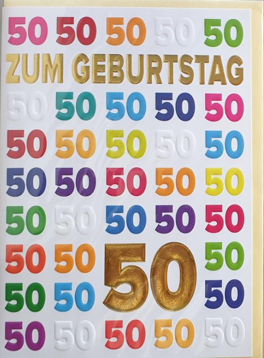 Zahlengeburtstag 03-54-1000