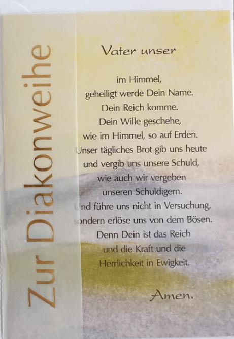 Diakonweihe 03-78-1002