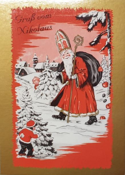 AK - Nikolaus 01-0017