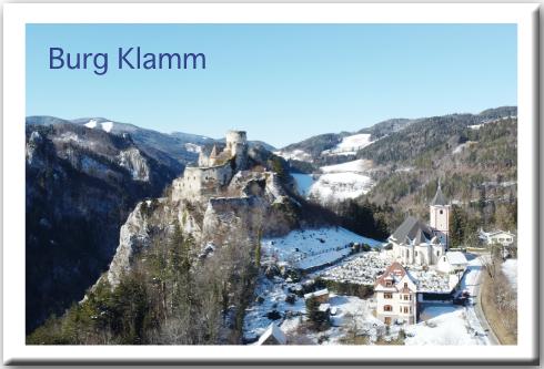Magnet - Burg  Klamm 14-FQ2641-25