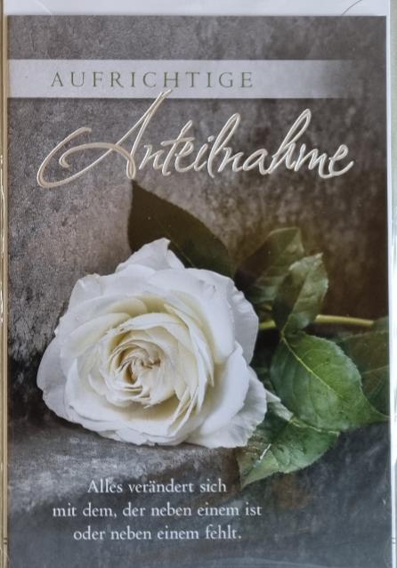 Trauerbillett 03-81-1010