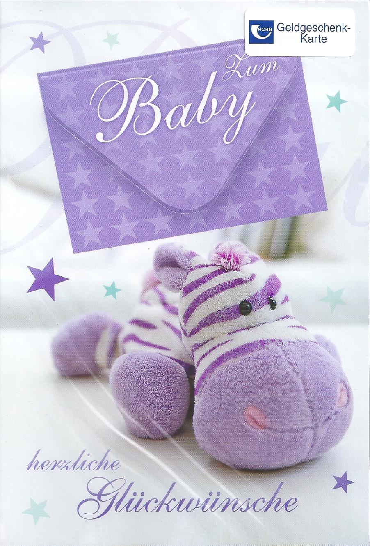 Ereignisbillett - Baby 03-31-1459