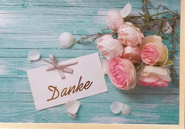 Dankebillett 03-41-1195