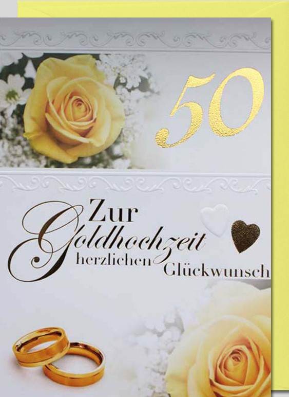 Goldhochzeit 03-72-3248