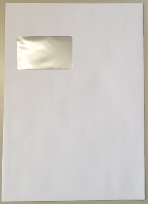 Kuvert 04-49-C4T