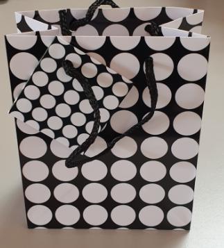 Geschenktaschen - Klein 04-01-1001