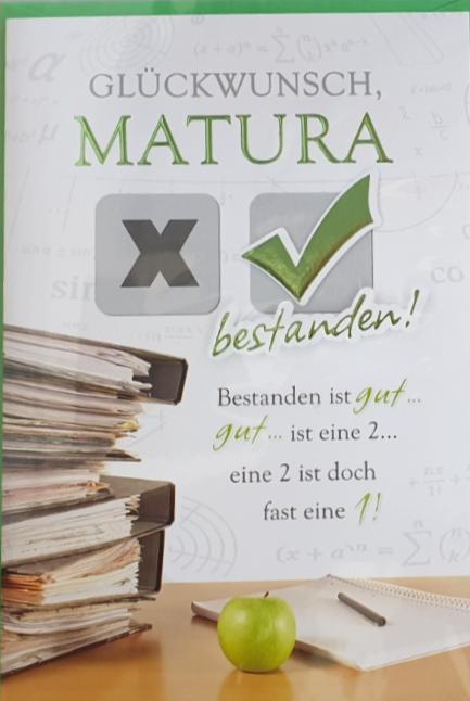 Matura 03-64-6827