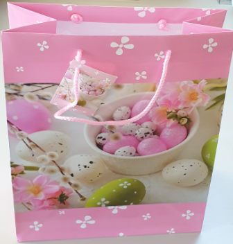 Oster - Geschenktaschen - Groß 04-13-4000