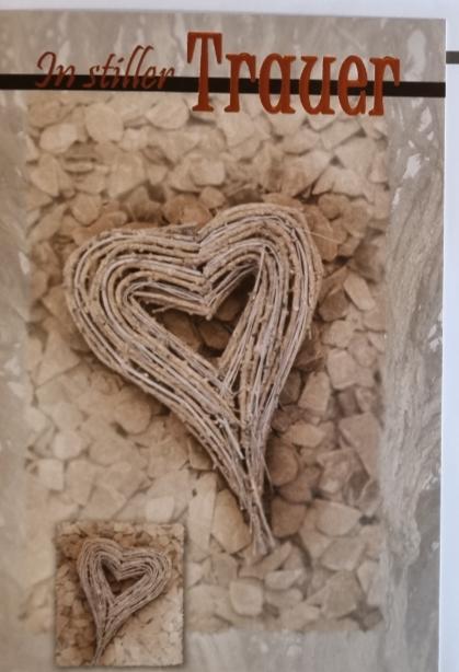 Trauerbillett 03-81-1140